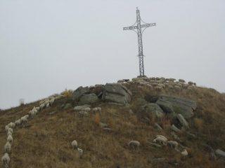 La grande croce