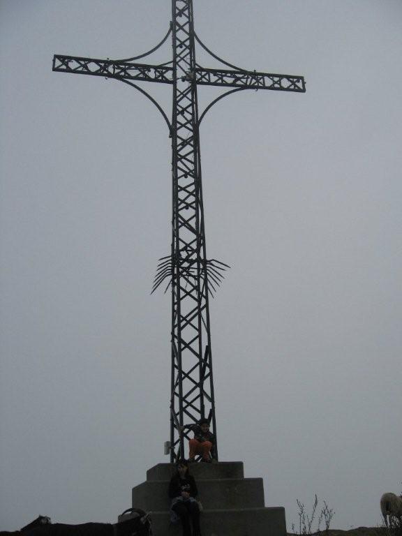Ancora croce