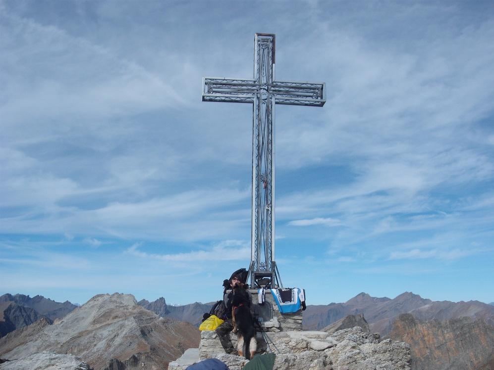 Croce del Chersogno