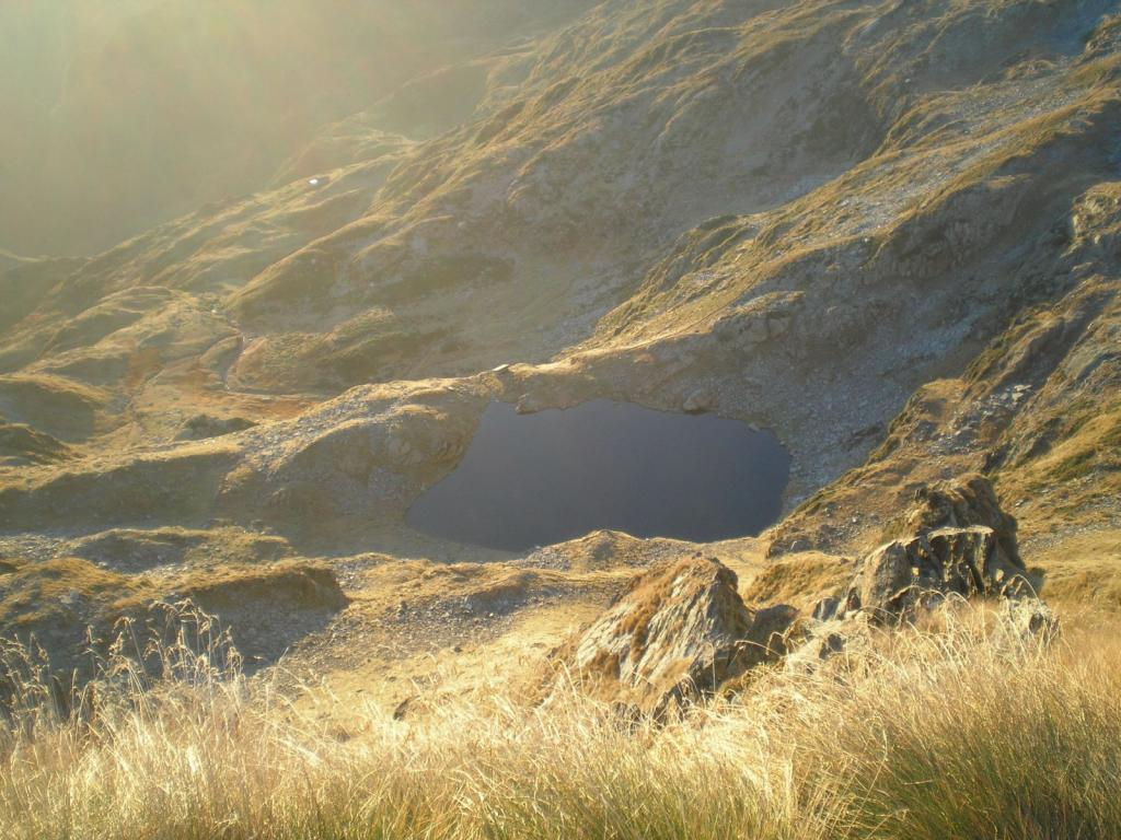 Il Lago del Capezzone