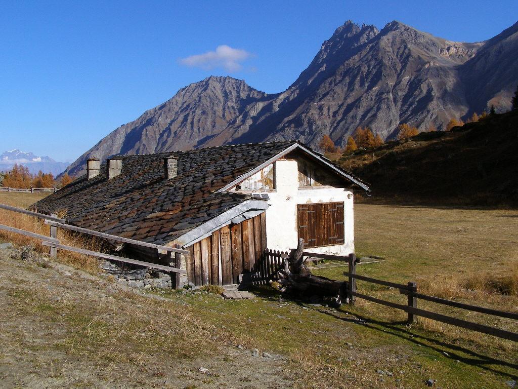 Casa di caccia di Orvieille
