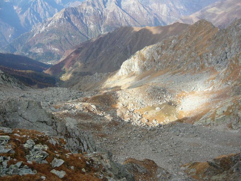 Prà (Monte del) da Berchiotto 2008-10-25