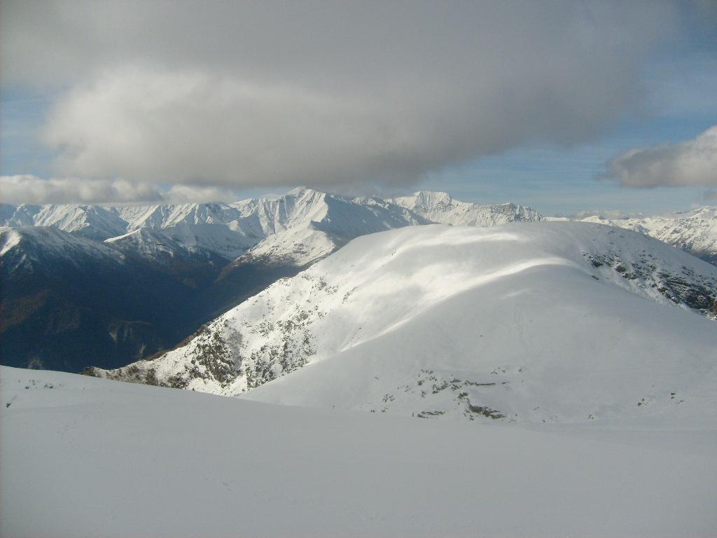 Bocciarda (Monte)da Sagna 2008-11-08