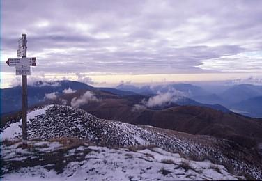Muffetto (Monte) traversata 2008-11-16
