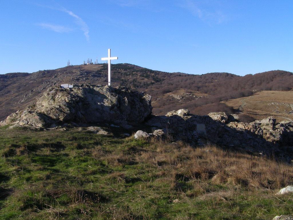 Beigua (Monte) e Monte Sciguello da Varazze, giro 2008-11-23