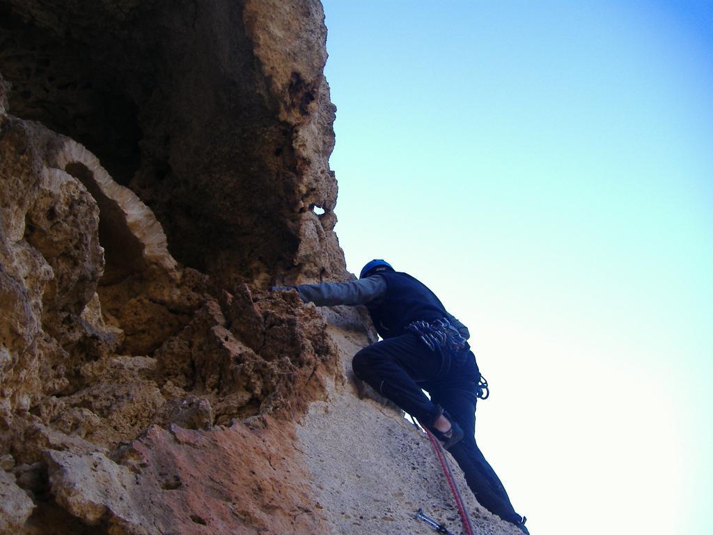 oltre l'erosione