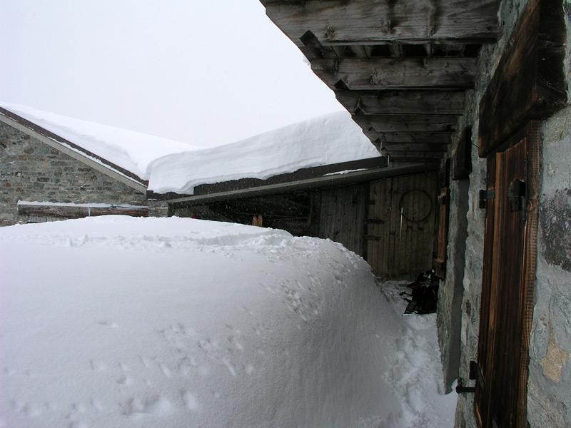 Alpe Tsa di Fontaney