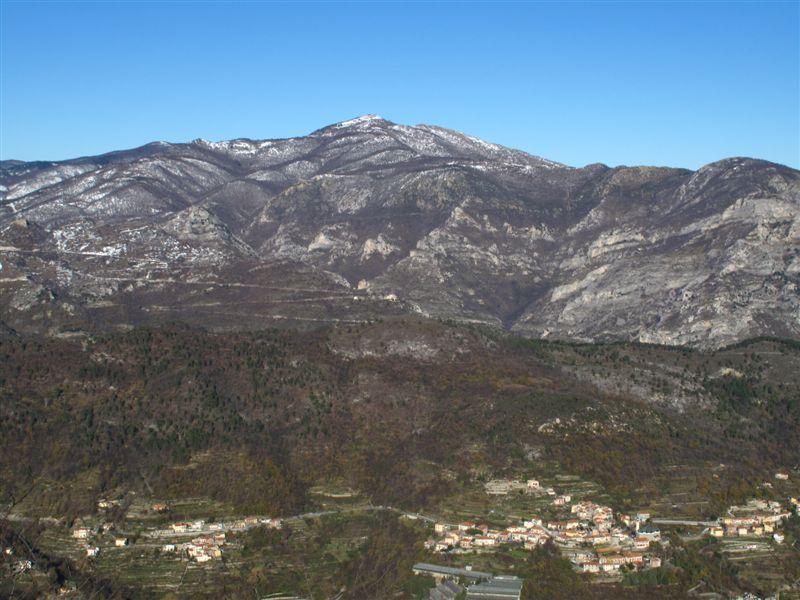 Il Monte Carmo