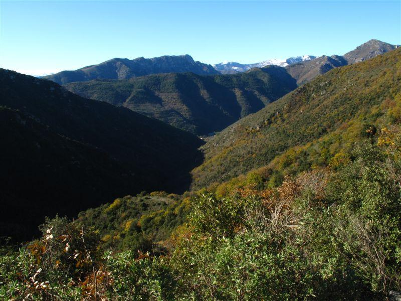 La valle Auzza