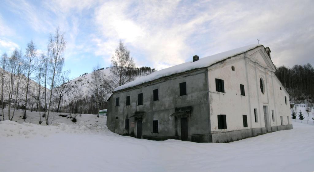 Santuario della Visitazione