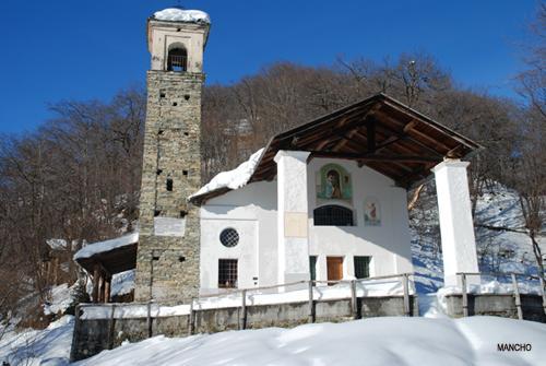 Cappella Giardino