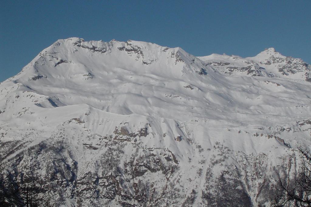 Panorama sul Niblè