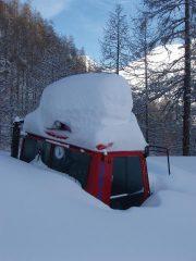 Gatto delle nevi