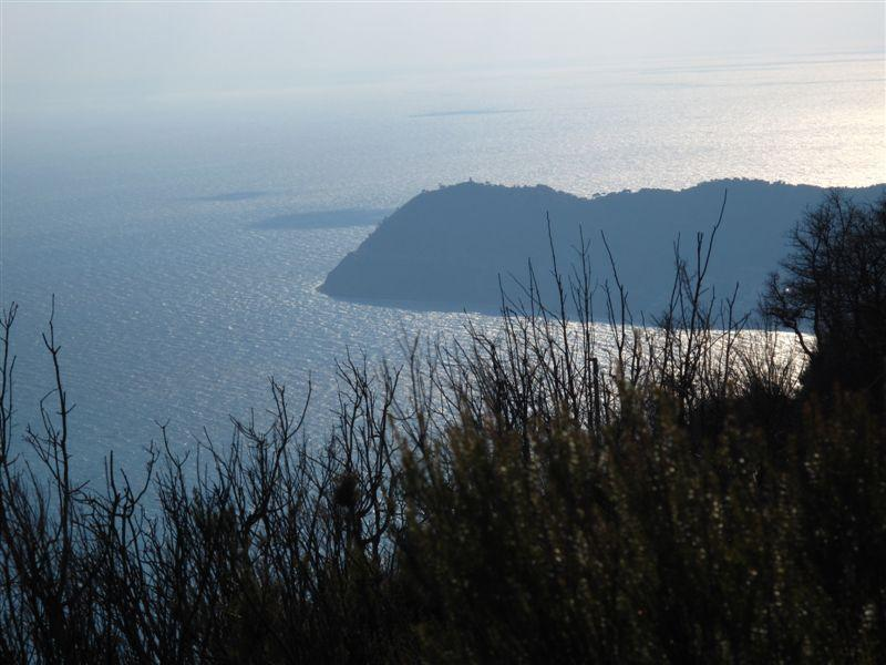 Lontano Capo Mele