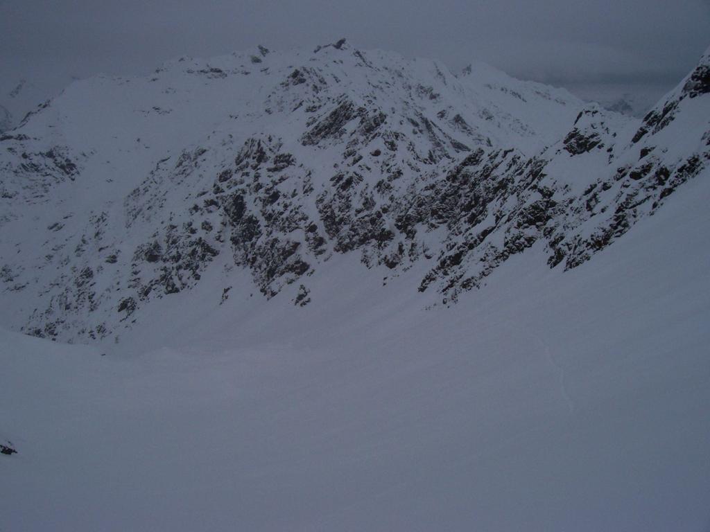 Cardone (Bocchetta del) da Ferrate 2008-12-30