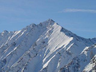 Vergia o Biancograt al Pizzo Bernina?