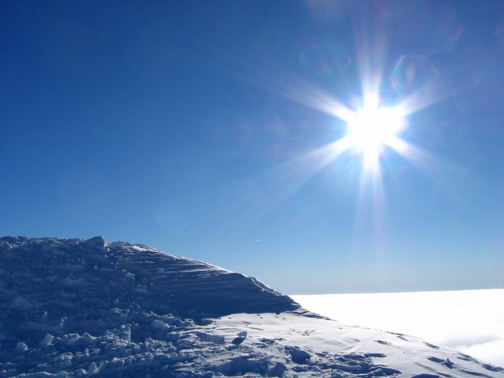 Il sole!!!!