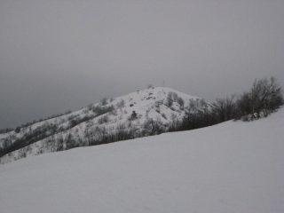 Monte S.Bernardo dal colle