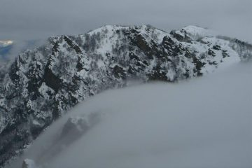freidour sopra le nebbie