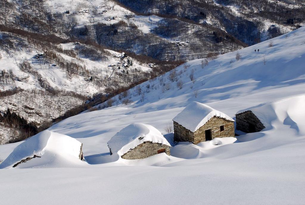 L'Alpe Fontanile