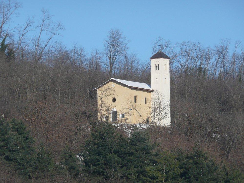 San Martino.