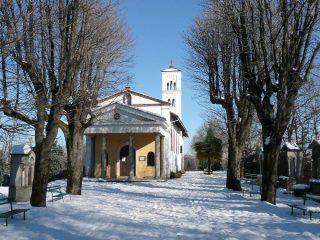 Santuario di Miralta.