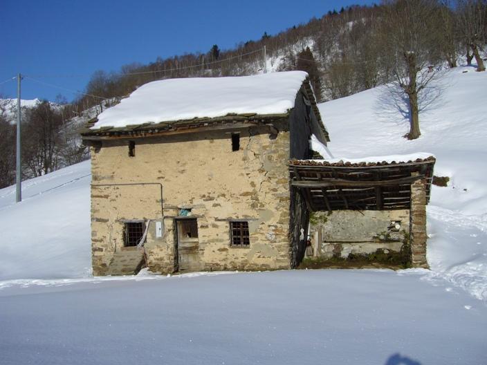 Baita Biellese