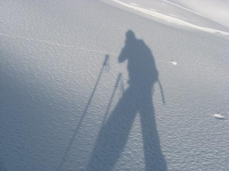 fantasmi ski alp