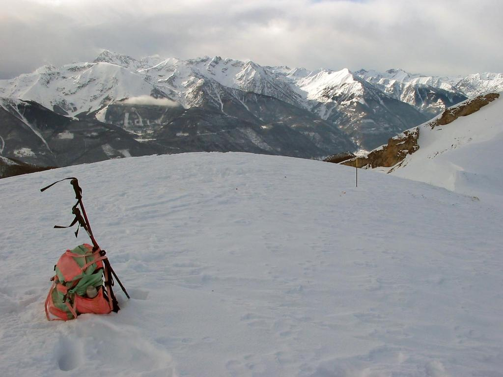 sull'alpe!!!