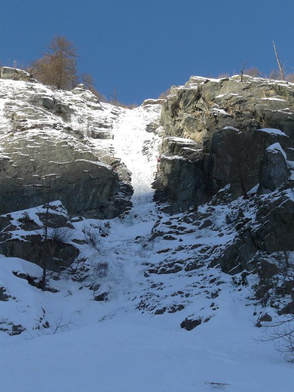 cascata di mirabuc