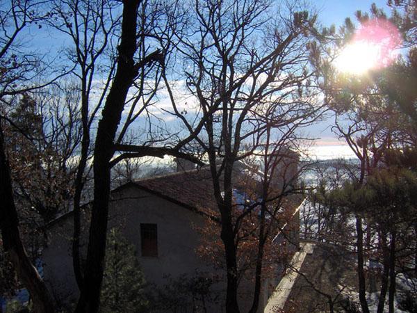Santuario Sant'Abacco