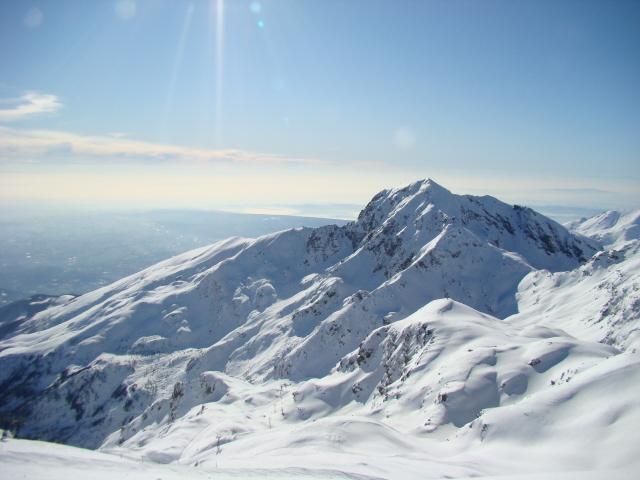 il monte Mucrone