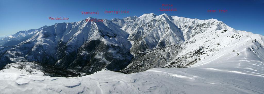 Valle Angrogna