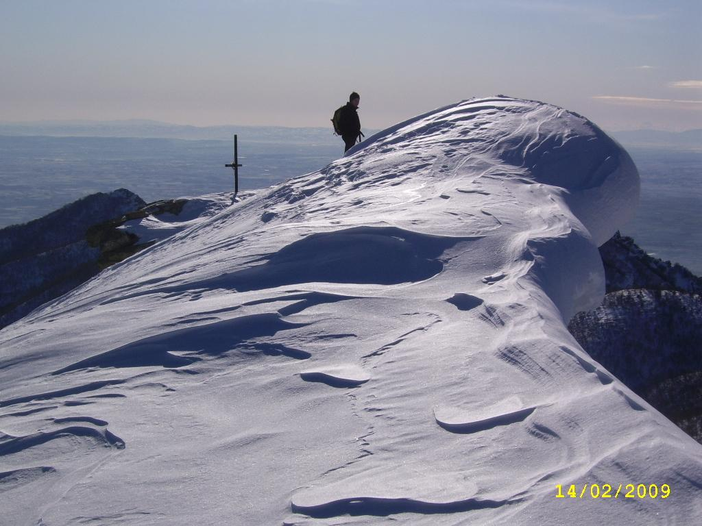 Cristetto o Cerro Torre?