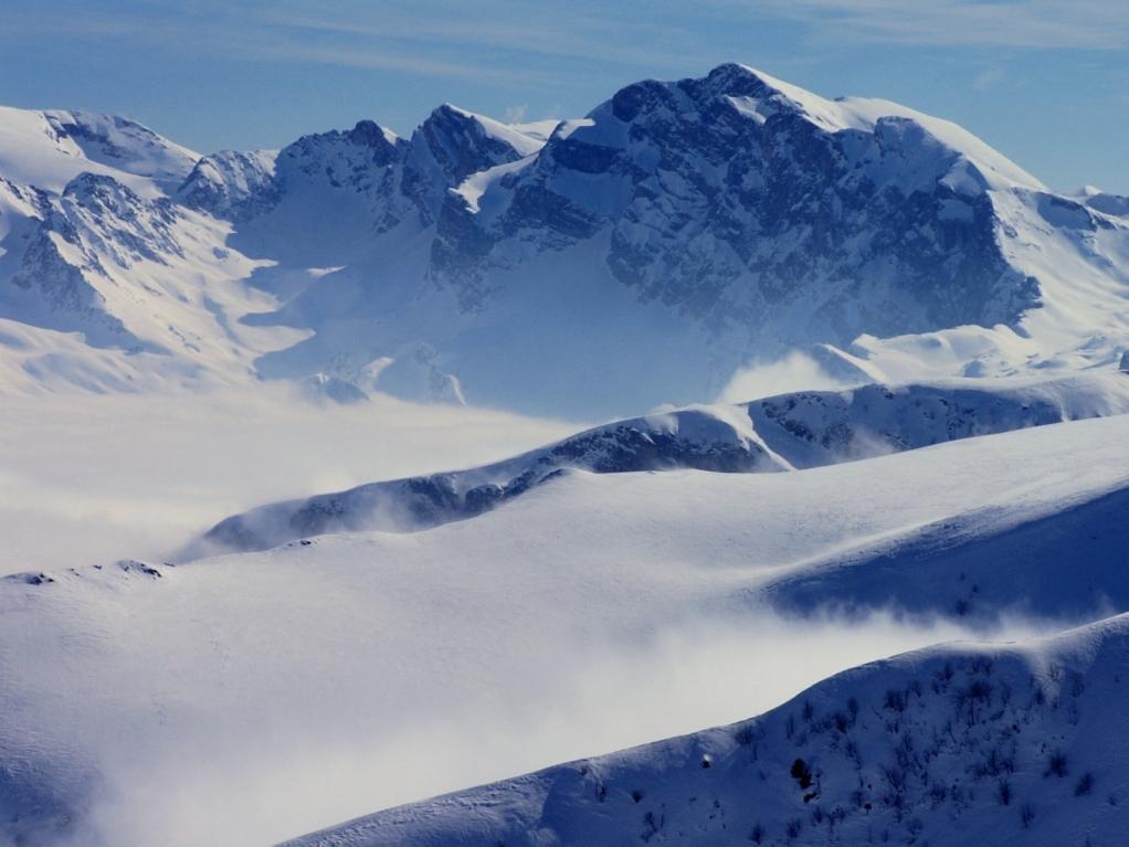 Himalayan remake- Alta Valle Pesio