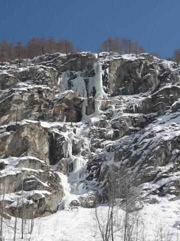 Fine Fenille (Cascata) 2009-02-20