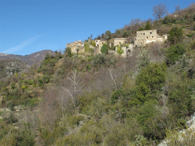 Verso Castelvecchio