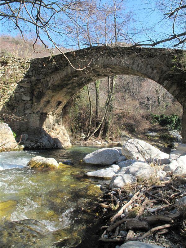 Il ponte di Bassi