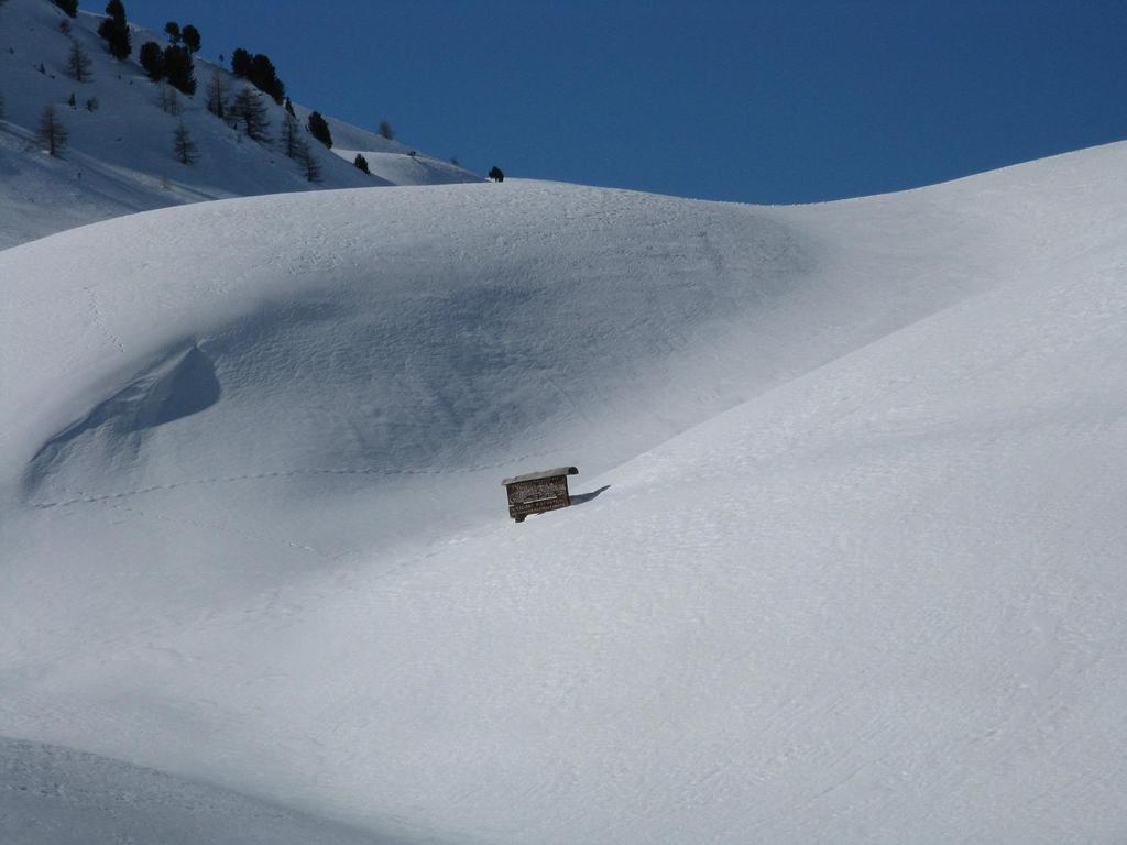 Quanta neve !