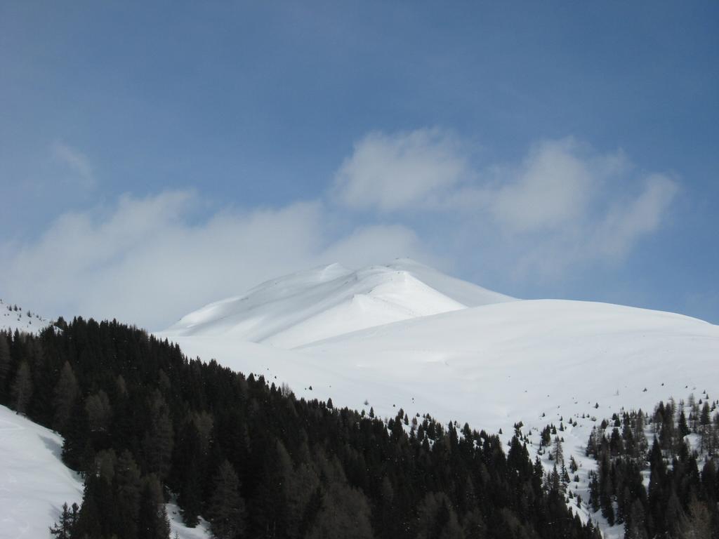 Monte Cavallo e dietro Corno Alto