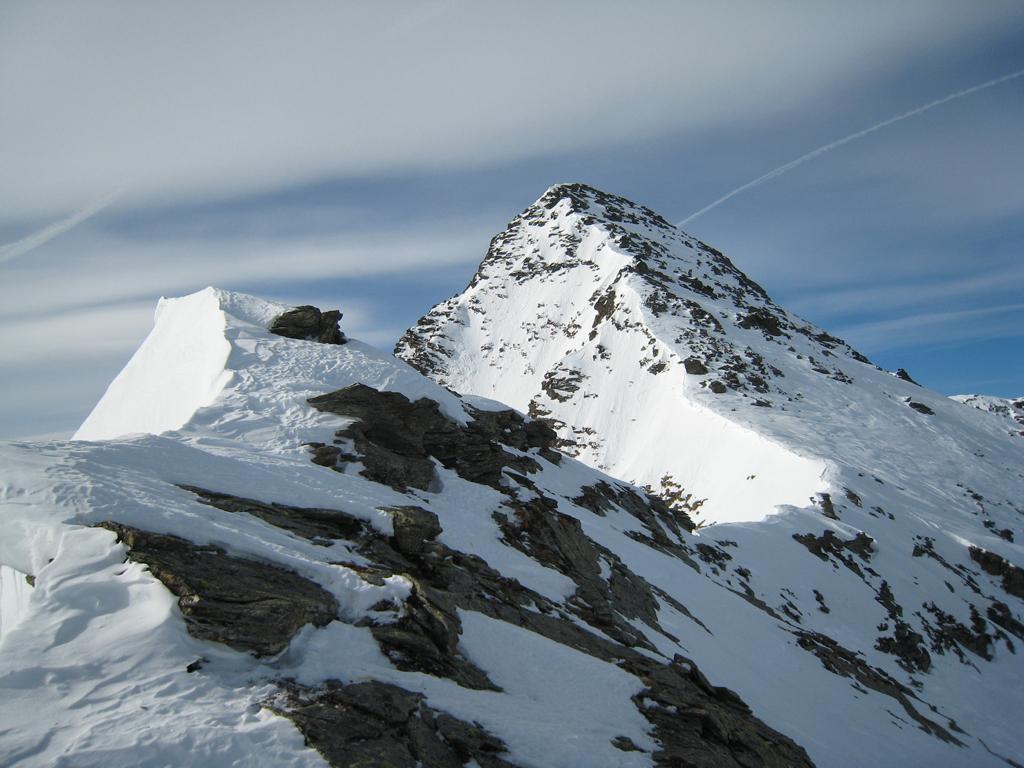 Cresta del Cornour