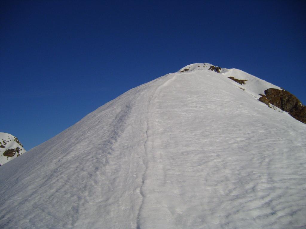 Cresta panoramica