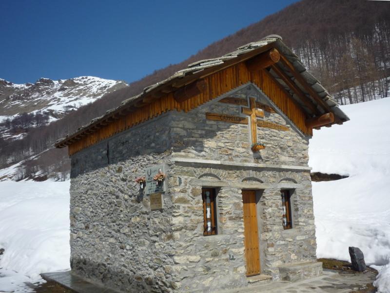 Cappella S.Bartolomeo alla partenza