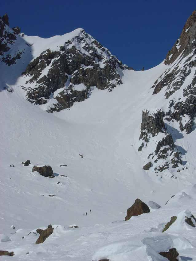 Ometto (Passo dell') da Mondrone 2009-03-22