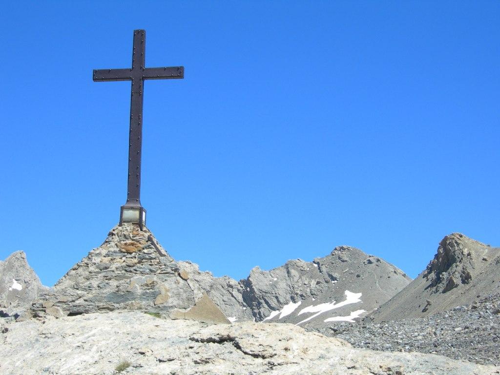 Croix de Bujon e Tête de la Frema