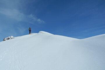 Arrivo in vetta   I   Nous arrivons au sommet   I   Reaching the summit   I   Ankunft am Gipfel   I   En la cumbre