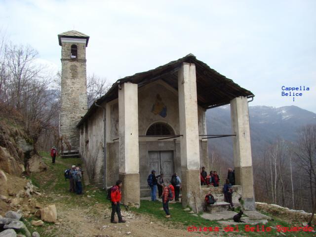 chiesa del Bello Sguardo