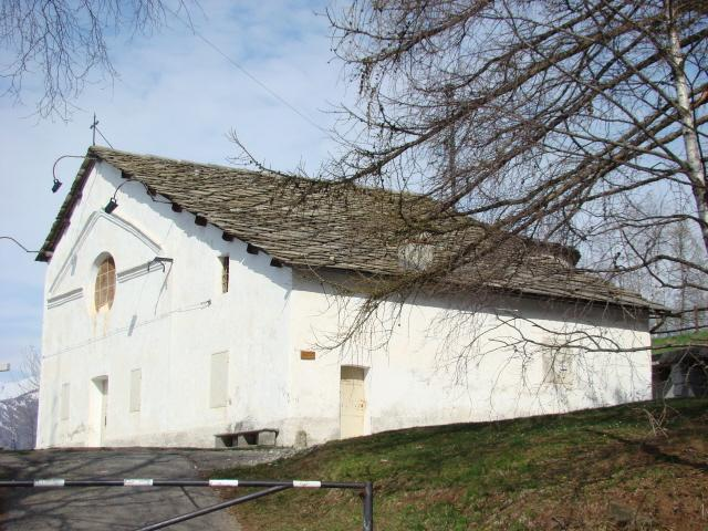 Cappella Belice