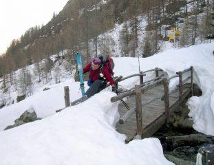 secondo ponte