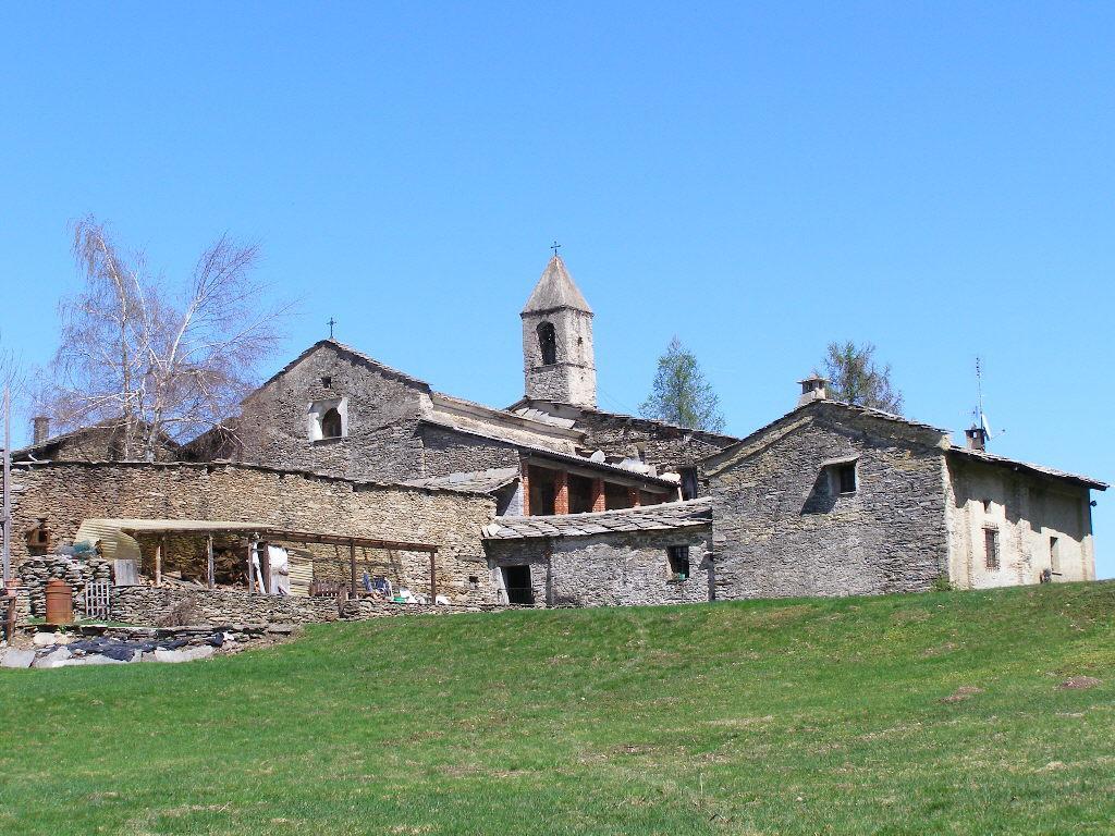 Il convento la Trappa